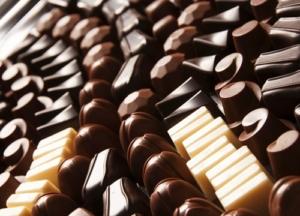 festa del cioccolato matera
