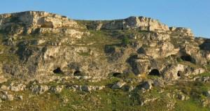 Ape Tour Matera: Parco della Murgia Materana