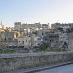 Ape tour Matera: visite guidate per famiglie