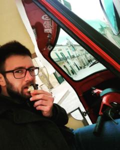 Visite guidate di Matera in Ape Calessino con Vito