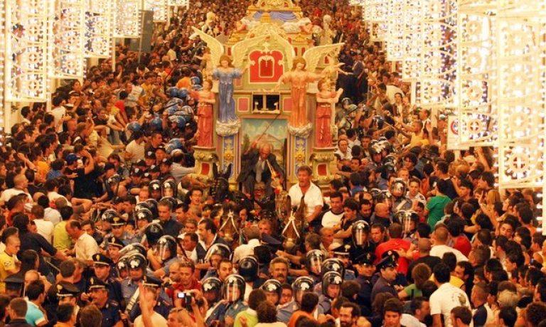 Tour Festa della Bruna